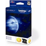 Brother LC1280XLY Original Yellow 1 pc(s)