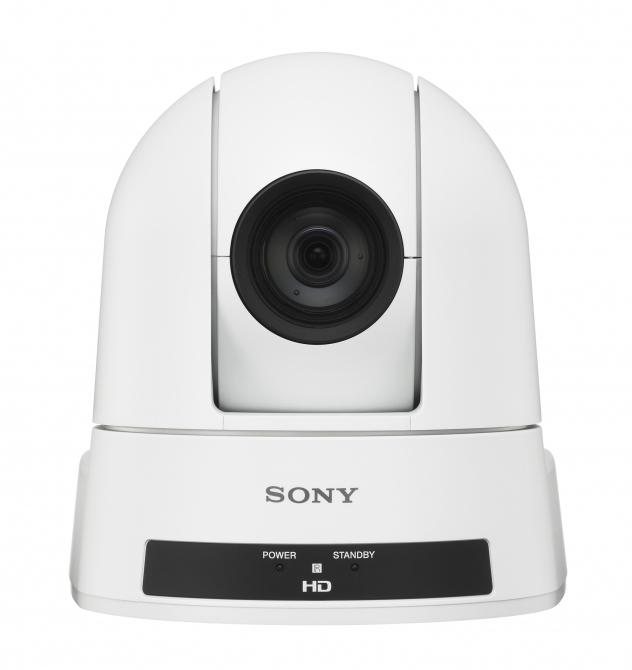 Sony SRG-300HW surveillance camera