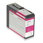 Epson C13T580300 (T5803) Ink cartridge magenta, 80ml