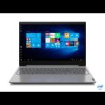 "Lenovo V V15 Notebook Grey 39.6 cm (15.6"") 1920 x 1080 pixels 10th gen Intel® Core™ i7 8 GB DDR4-SDRAM 256 GB SSD Wi-Fi 5 (802.11ac) Windows 10 Pro"