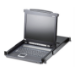Aten CL1008M 1U Black KVM switch