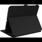 Speck Balance Folio Case Apple iPad Pro 12.9 inch (2018/2020/2021) Black - with Microban 140546-1050