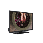 "Philips 32HFL2869T/12 hospitality TV 81.3 cm (32"") HD 300 cd/m² Black 6 W A+"