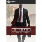 Square Enix HITMAN Episode 4: Bangkok, PC PC English