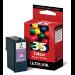Lexmark 18C0035 ink cartridge