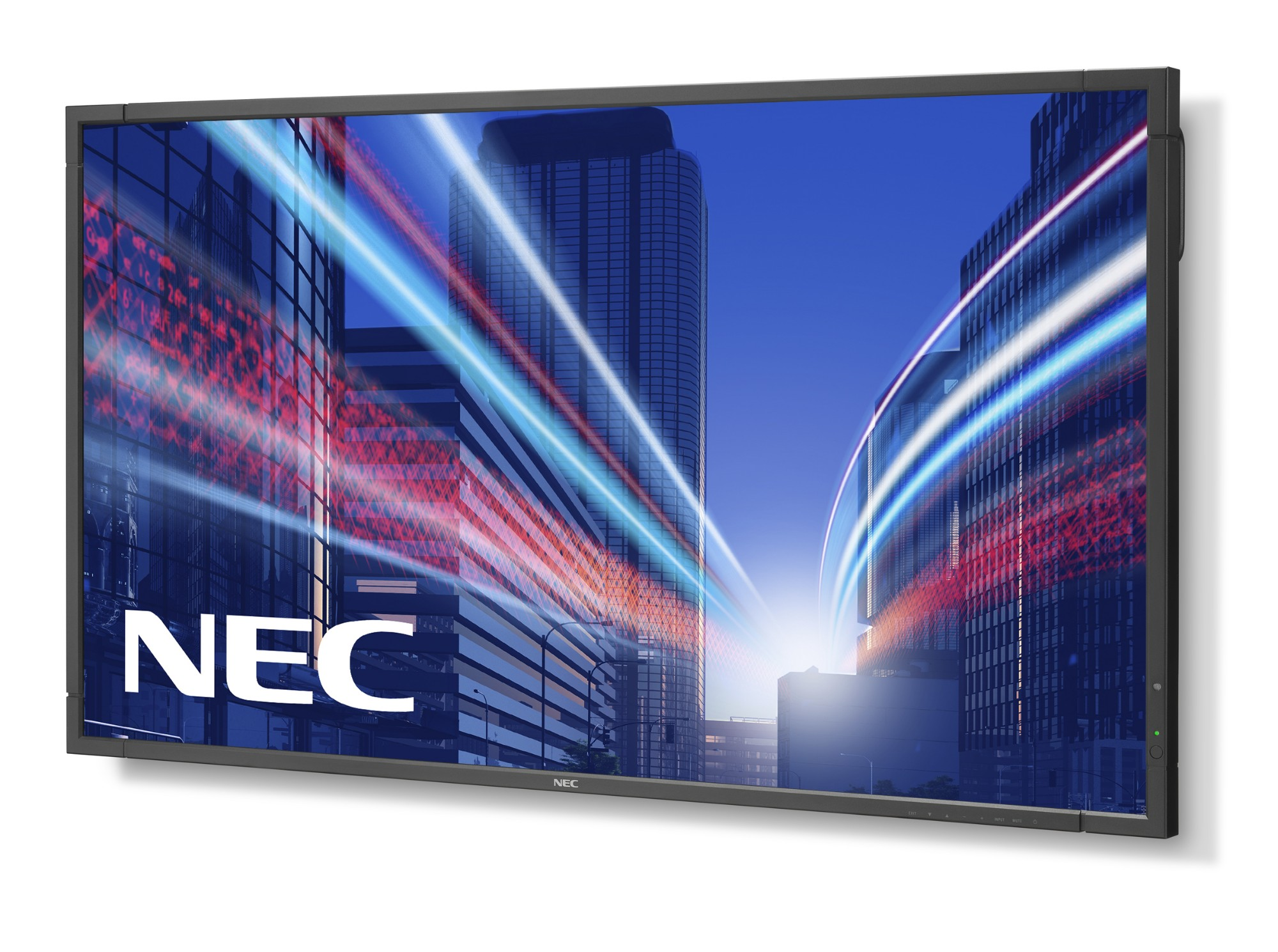 Professional-grade Large Screen Display With Integrated Computer P403 40in LED 1920x1080 Black