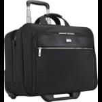 "Case Logic CLRS-117 notebook case 17"" Trolley case Black"