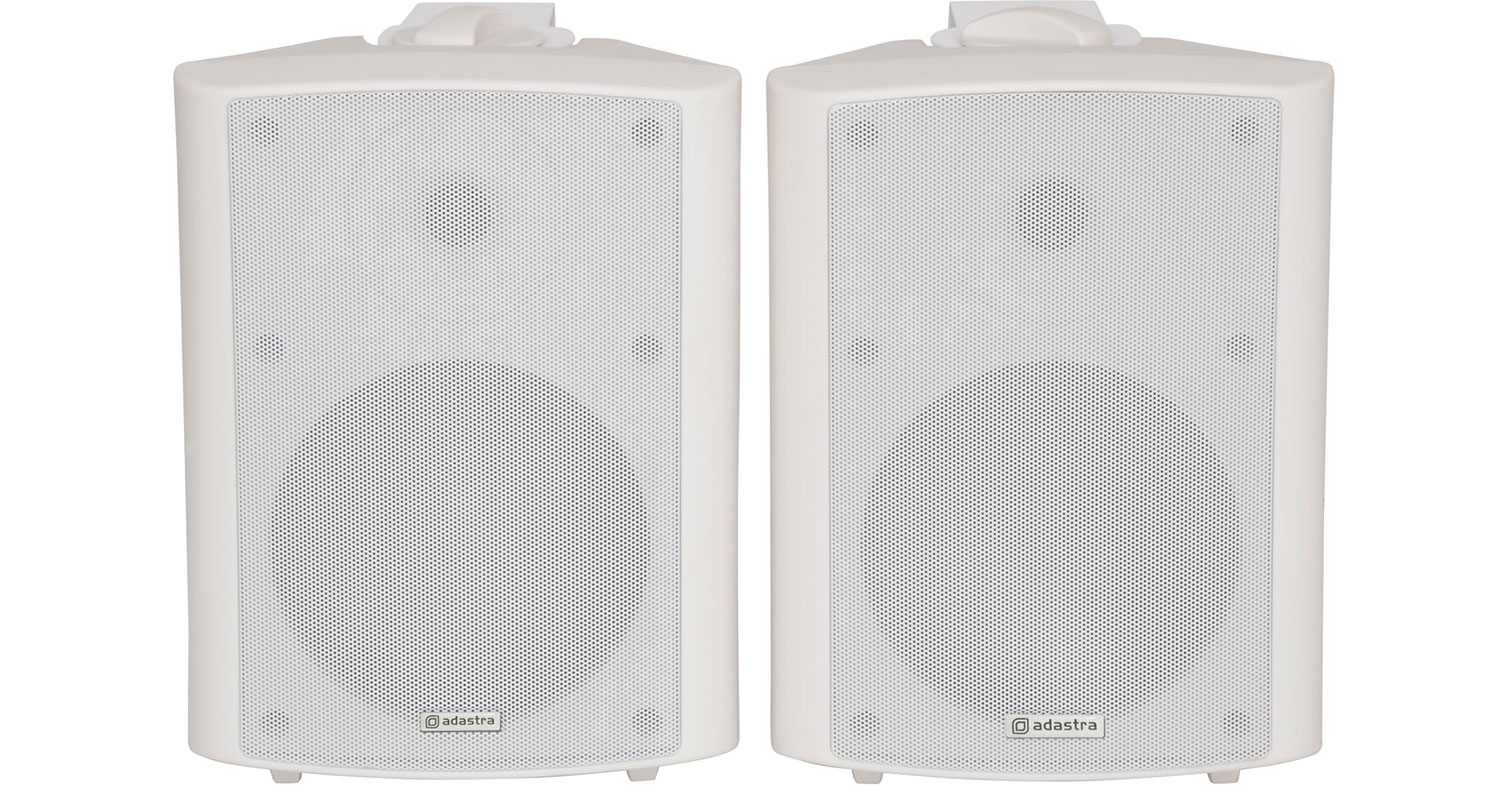 Adastra 100.907UK 120W White loudspeaker