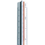 Linex SCALERULE TRIANGULAR 100-500 30CM 312