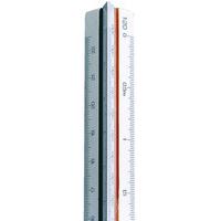Linex SCALERULE TRIANGULAR 100-500 30CM 312