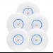 Ubiquiti Networks UAP-AC-LITE-5 WLAN access point