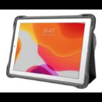 "Brenthaven 2901 tablet case 25.9 cm (10.2"") Folio Gray"