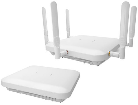 Extreme networks WiNG AP 8533 1733Mbit/s White WLAN access point