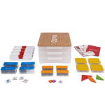 "Osmo Classroom Kit - Genius Kit Edition For viPad 2/3/4, iPad Mini/2/3/4, iPad Air/Air 2, iPad 9.7"""
