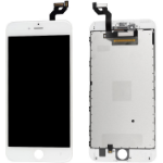 CoreParts MOBX-IPC6SP-LCD-W mobile phone spare part Display White