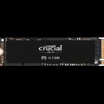 Crucial P5 M.2 2000 GB PCI Express 3.0 3D NAND NVMe CT2000P5SSD8