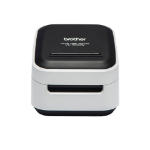 Brother VC-500W label printer ZINK (Zero-Ink) 313 x 313 DPI