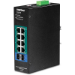 Trendnet TI-PG102I switch Gestionado L2 Gigabit Ethernet (10/100/1000) Negro Energía sobre Ethernet (PoE)