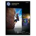HP Q5456A photo paper