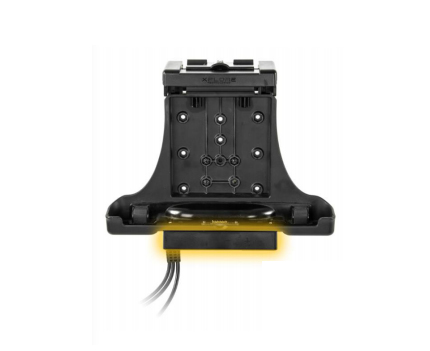 Zebra 300140 mobile device dock station Tablet Black