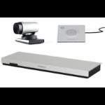IntPkgC40 - NPP, PHD1080p12X Cam,RmtCntrl,Mic REMANUFACTURED