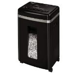 """Fellowes Powershred 450M paper shredder Micro-cut shredding 60 dB 8.7"""" (22.1 cm) Black"""