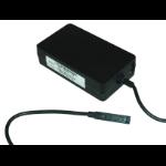 BTI Q6T-00001-UK power adapter/inverter Indoor 44 W Black