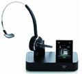 Jabra PRO 9470 AU/NZ Monaural Head-band Black headset