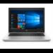 "HP ProBook 640 G5 Plata Portátil 35,6 cm (14"") 1920 x 1080 Pixeles 8ª generación de procesadores Intel® Core™ i5 8 GB DDR4-SDRAM 256 GB SSD Windows 10 Pro"