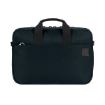 "Incipio Compass Brief 13"" notebook case 33 cm (13"") Briefcase Black"