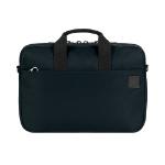 """Incipio Compass Brief 13"""" notebook case 33 cm (13"""") Briefcase Black"""