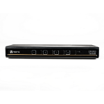 Vertiv Avocent SC845D KVM switch Black