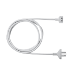 Apple MK122X/A power cable White 1.8 m