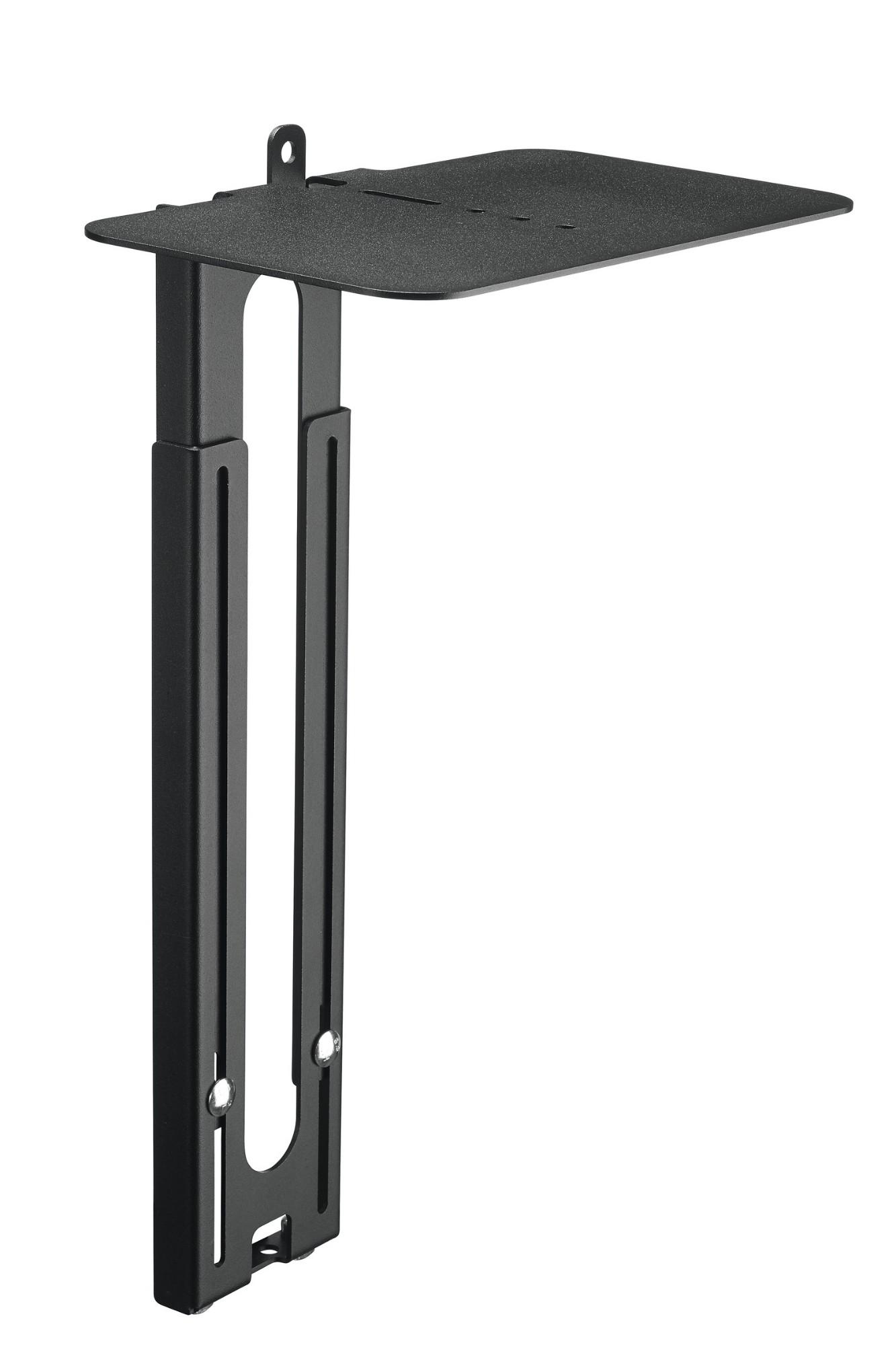 Vogel's PVA 5070 Pared Negro soporte de altavoz