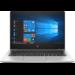 "HP EliteBook 735 G6 Silver Notebook 33.8 cm (13.3"") 1920 x 1080 pixels AMD Ryzen 5 8 GB DDR4-SDRAM 256 GB SSD Windows 10 Pro"