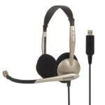 Koss CS100 USB headset