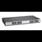 Digitus Midspan, 802.3af Fast Ethernet 230 V