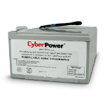 CyberPower RB12120X2B Sealed Lead Acid (VRLA) UPS battery
