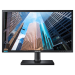 "Samsung S22E650D LED display 54.6 cm (21.5"") Full HD Flat Matt Black"