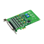 IMC Networks PCIE-1612C-AE Internal Serial interface cards/adapter
