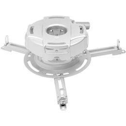 Peerless PRG-UNV-W ceiling White project mount