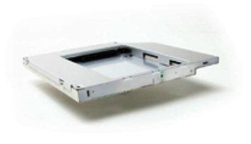 "CoreParts KIT556 drive bay panel 2.5"" White"