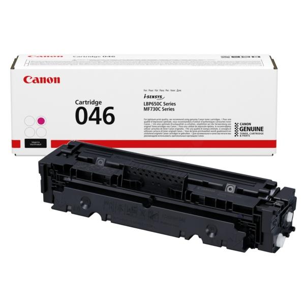 Canon 1248C002 (046) Toner magenta, 2.3K pages