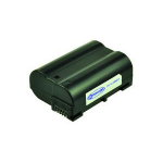 2-Power DBI9957A rechargeable battery