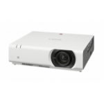 Sony VPL-CW256 Desktop projector 4500ANSI lumens 3LCD WXGA (1280x800) White data projector