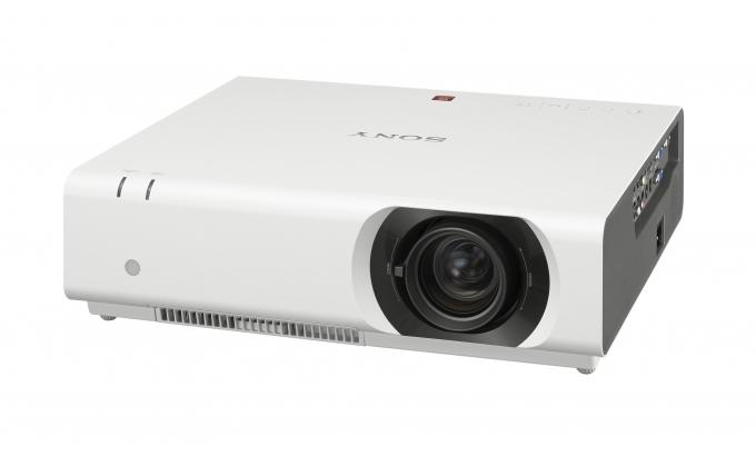 Sony VPL-CW256 data projector