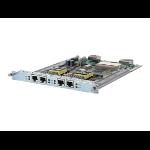 Hewlett Packard Enterprise MSR 4-port E and M HMIM network switch module