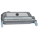 PLANITGREEN PGCB400A compatible Toner black, 7.5K pages (replaces HP 642A)
