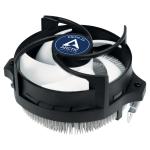 ARCTIC Alpine 23 - Compact AMD CPU-Cooler Processor Cooling set 9 cm Aluminium, Black 1 pc(s) ACALP00035A