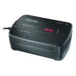 APC BE550G uninterruptible power supply (UPS) 550 VA 330 W